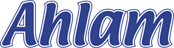 Ecole Ahlam Marrakech Mobile Retina Logo